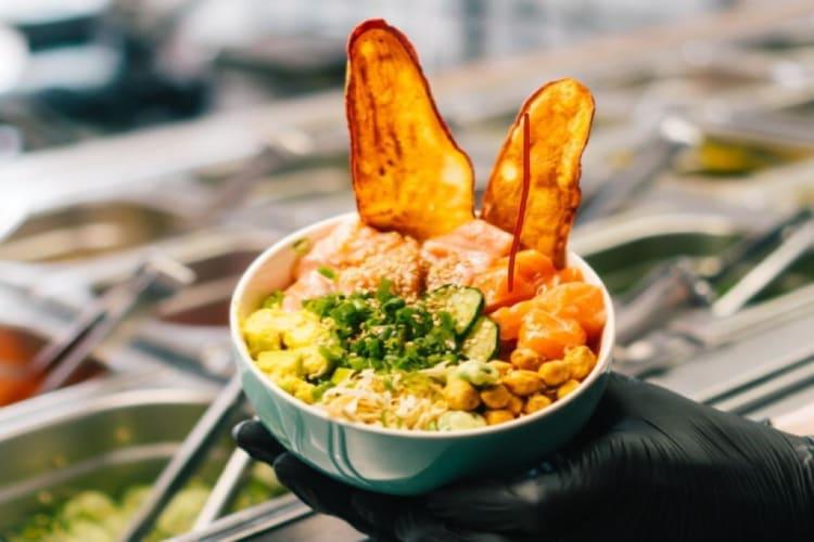 Empresa à venda em Palhoça/SC | Oportunidade - Gastronomia Havaiana (Poke) | Foto 1