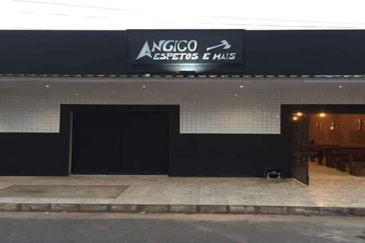 Repasse de ponto comercial em Cuiabá/MT | Angico Espetos e Mais | Foto 1