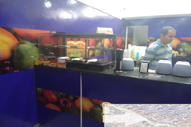 Empresa à venda em Contagem/MG | Loja de Açaí em Contagem/MG | Foto 1
