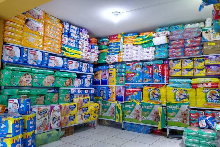 Empresa à venda em Poções/BA | Casa de Fraldas - Loja de Produtos Específicos | Foto 1