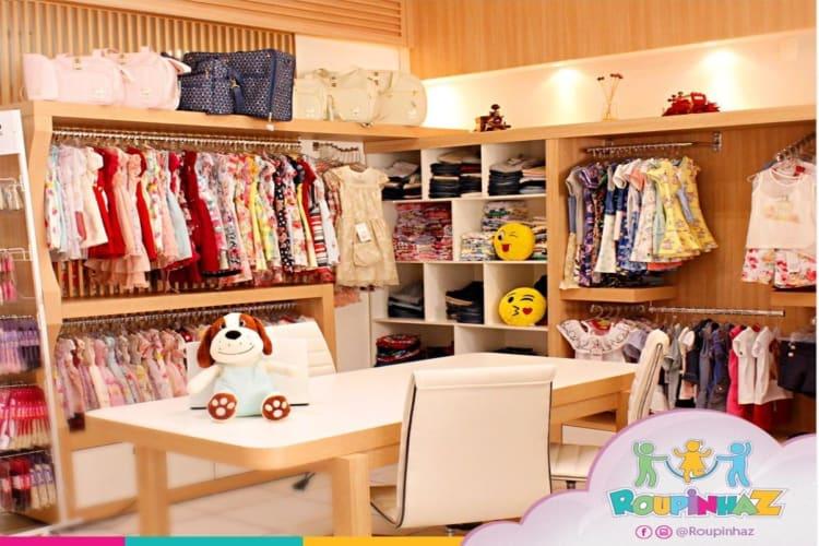 Empresa à venda em Campo Grande/MS | Loja Conceito de Roupas de Bebês e Infantil | Foto 1