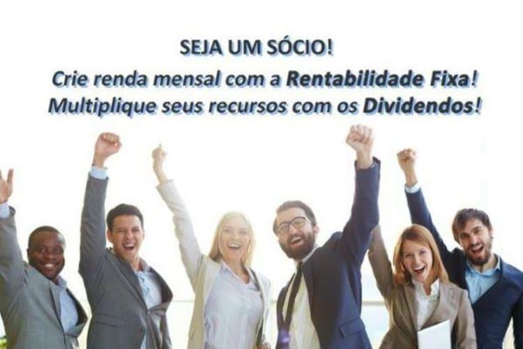 Empresa à venda parcial em São Paulo/SP   Sócio investidor – Dividendos acima de 2,18% mês   Foto 1