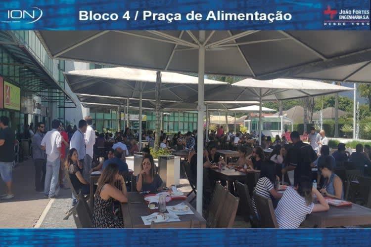Repasse de ponto comercial em Rio de Janeiro/RJ | Ponto Funcionando com Bom Público e Localização | Foto 1