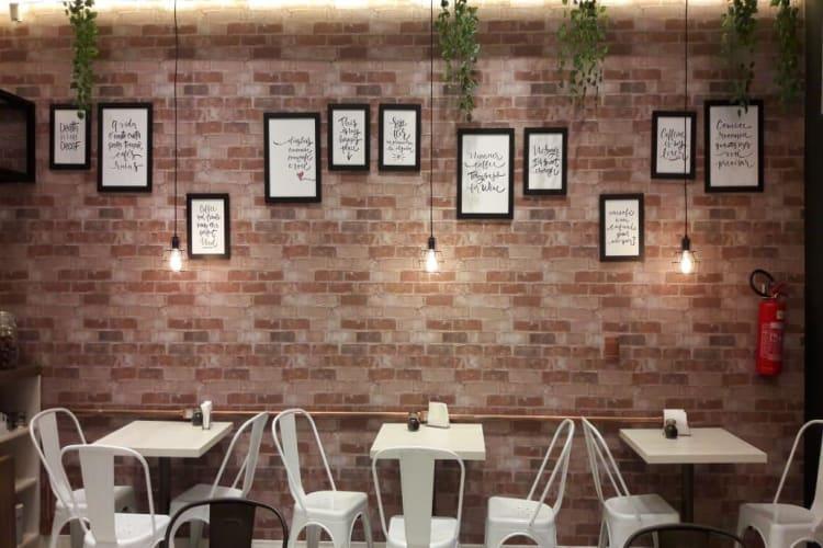 Empresa à venda em São Leopoldo/RS | Cafeteria e Restaurante | Foto 1