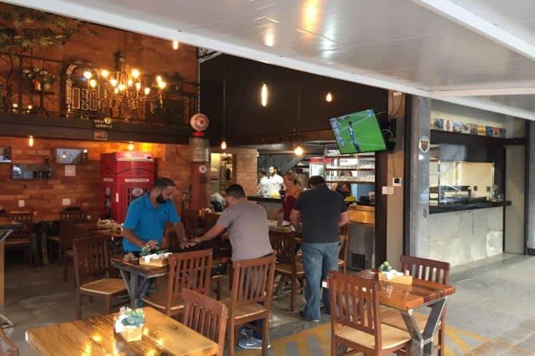 Empresa à venda em Belo Horizonte/MG | Excelente Restaurante na Zona Sul de BH | Foto 1