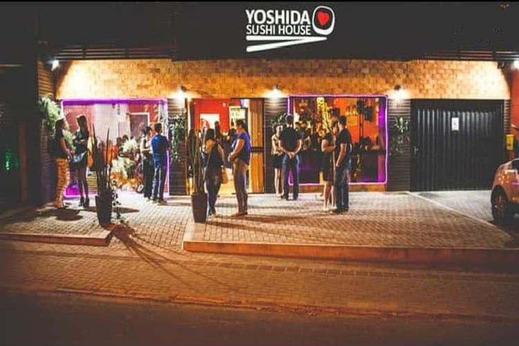Empresa à venda em Indaial/SC | Restaurante Japonês para se apaixonar | Foto 1