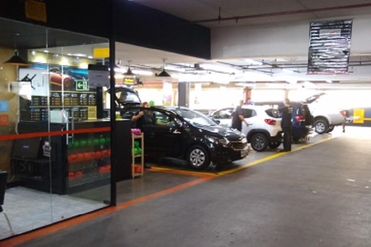 Empresa à venda em São Paulo/SP | Estética Automotiva | Foto 1