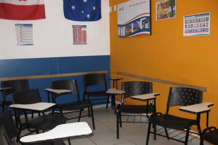 Empresa à venda em Campo Largo/PR | Escola Inglês, Admin, Informática - Campo Largo PR | Foto 1