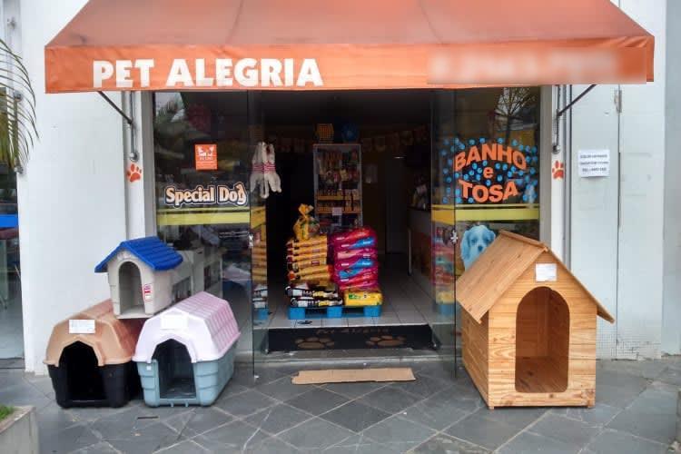 Empresa à venda em São Paulo/SP   Petshop   Foto 2