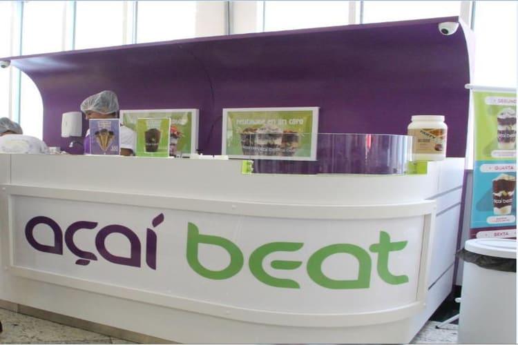 Empresa à venda em Santo André/SP | Quiosque Açaí Beat - Sto André | Foto 1