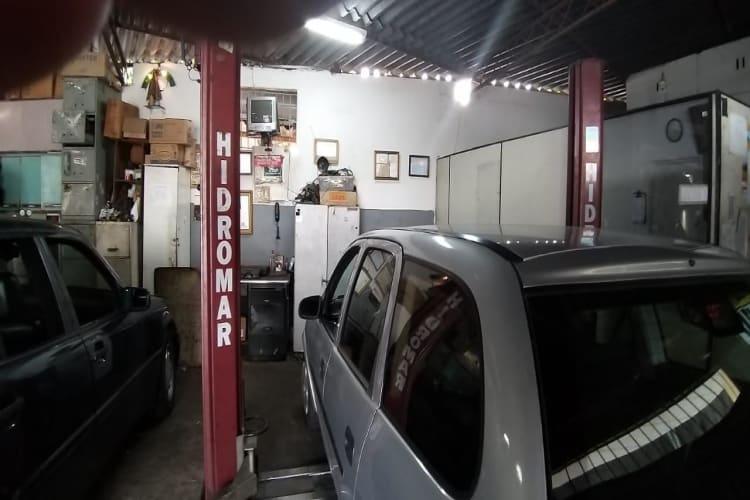 Empresa à venda em Juiz de Fora/MG | Oficina Elétrica de Autos com 40 anos de tradição | Foto 1