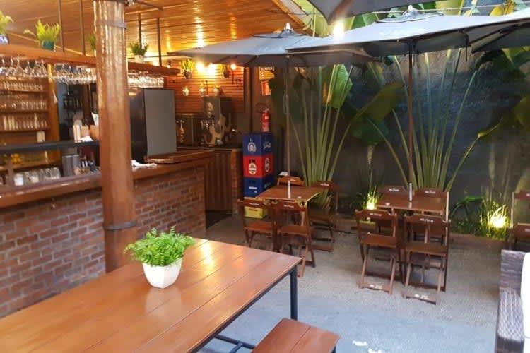 Empresa à venda em Juiz de Fora/MG | Bar e Restaurante. Excelente ponto na cidade. | Foto 1
