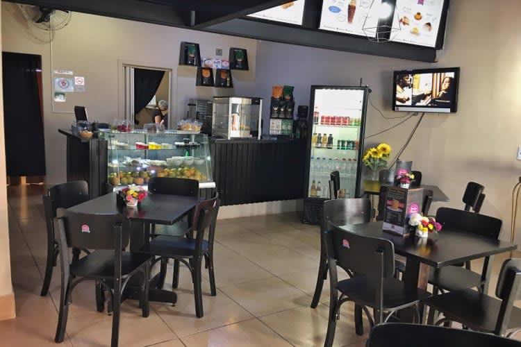 Repasse de ponto comercial em Vinhedo/SP | Comprar Comércio - Negócio - Business -Café Bistro | Foto 1