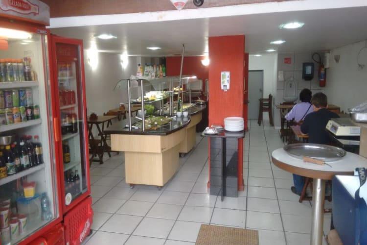 Empresa à venda em Rio de Janeiro/RJ | Passo Restaurante vizinho à FACHA - MÉIER. | Foto 1