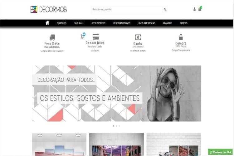 Empresa à venda em Porto Alegre/RS | Empresa + Loja Virtual, há 2 anos no mercado | Foto 1