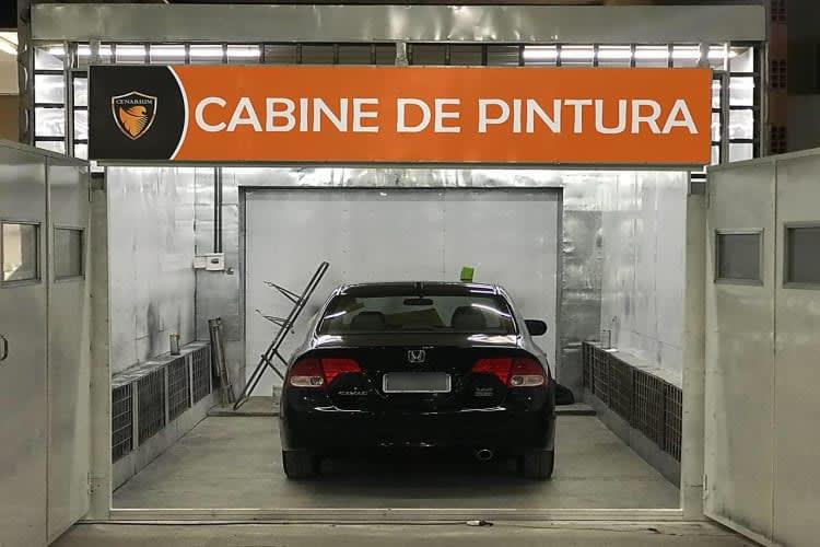 Empresa à venda em Juiz de Fora/MG | Centro Automotivo completo em excelente ponto | Foto 1