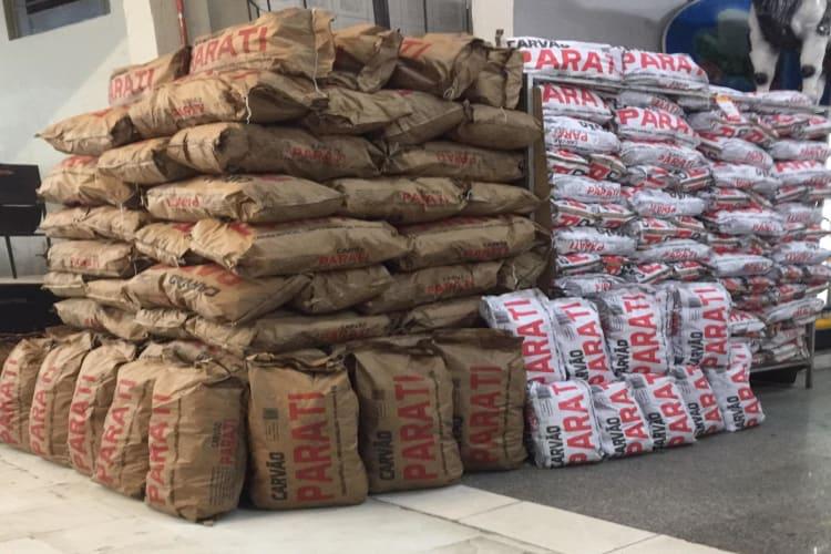 Empresa à venda em Itapetininga/SP | Empacotadora e Distribuidora de Carvão Vegetal | Foto 1