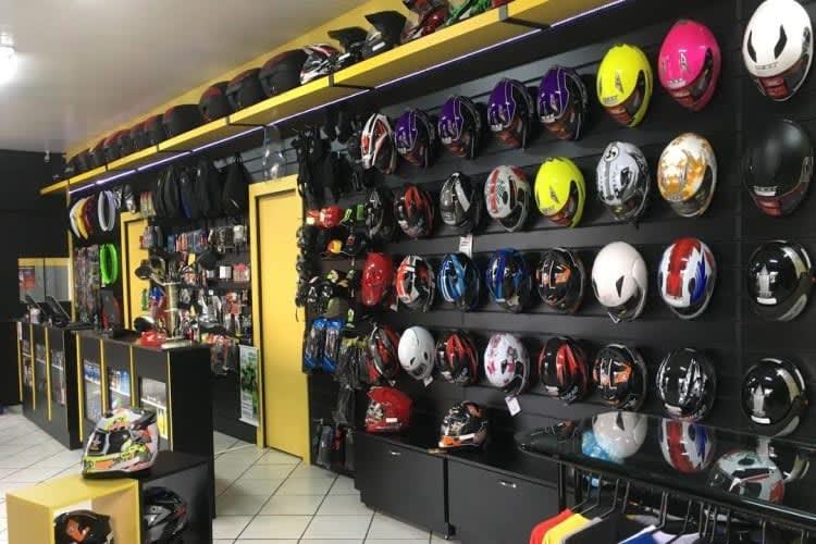Empresa à venda em Juiz de Fora/MG | Loja de Peças para Motos, 15 anos no mercado | Foto 1