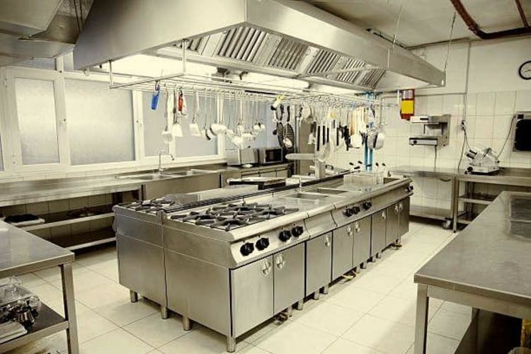 Empresa à venda em Juiz de Fora/MG | Cozinha Industrial com montagem completa | Foto 1