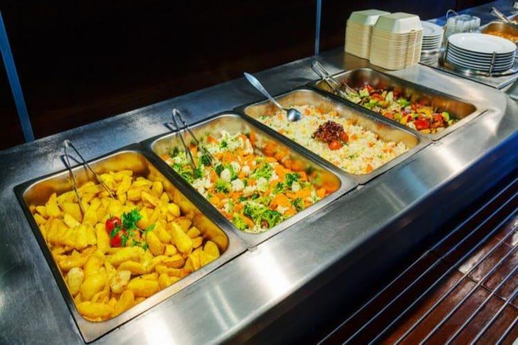 Empresa à venda em Juiz de Fora/MG | Restaurante Self Service em bairro nobre da cidade | Foto 1