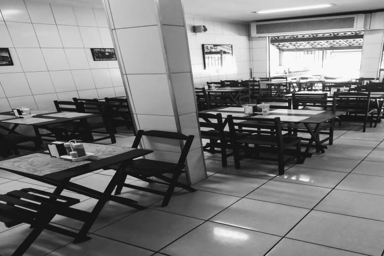 Repasse de ponto comercial em Guarulhos/SP | Restaurante e Bar | Foto 1