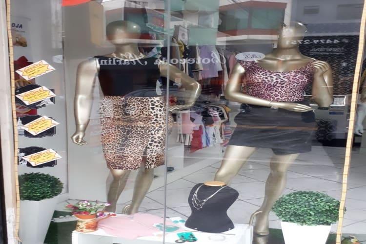 Empresa à venda em Santo André/SP | Loja de Roupas Femininas | Foto 1