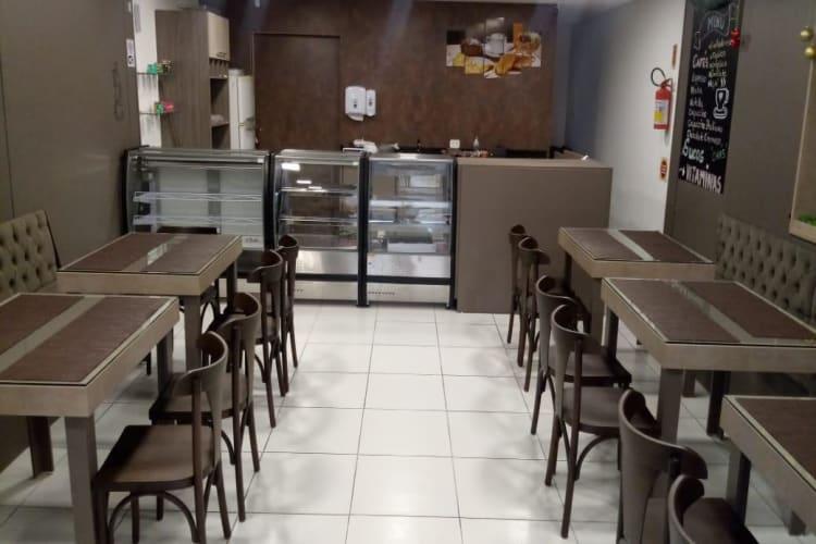 Empresa à venda em São José/SC | Cafeteria no Kobrasol - Barbada! | Foto 1