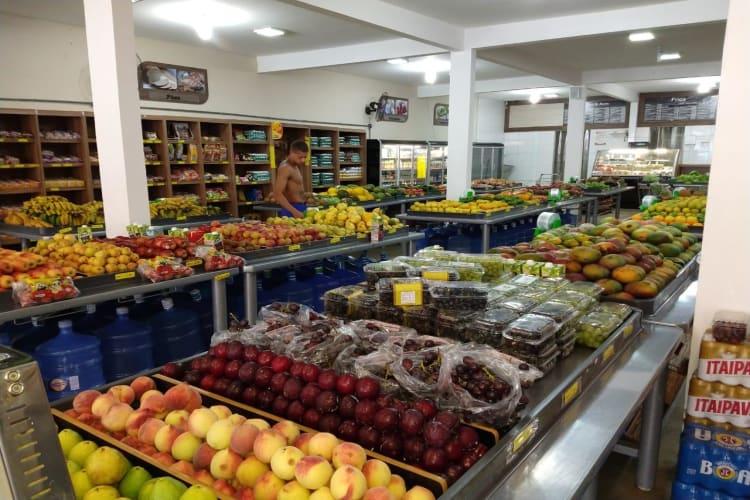 Repasse de ponto comercial em Macaé/RJ | Comércio em plena expansão | Foto 1