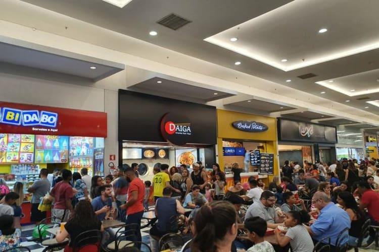 Empresa à venda em São Paulo/SP | Restaurante Comida Chinesa no Shopping Aricanduva | Foto 1