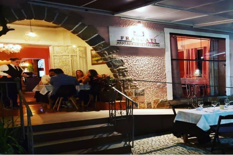 Repasse de ponto comercial em Vitória/ES | Restaurante Italiano na Praia do Canto | Foto 1