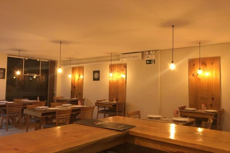 Empresa à venda em Caxias do Sul/RS | Pizzaria forno a lenha | Foto 1