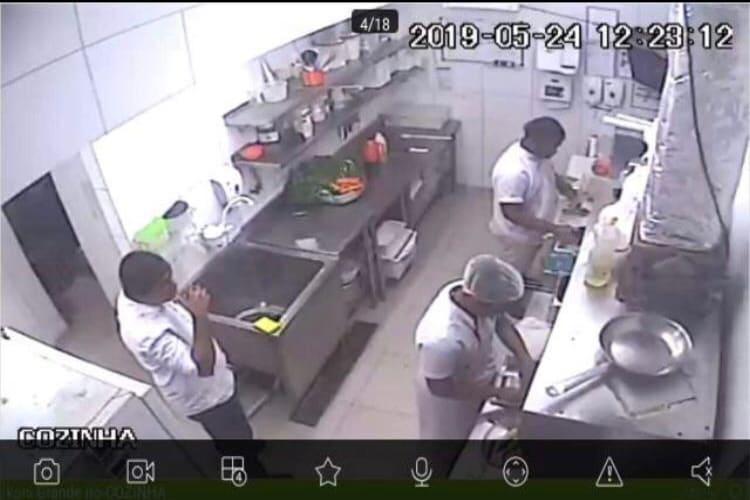 Empresa à venda em São João de Meriti/RJ   Restaurante Franquia KONI Shopping Grande Rio-RJ   Foto 4