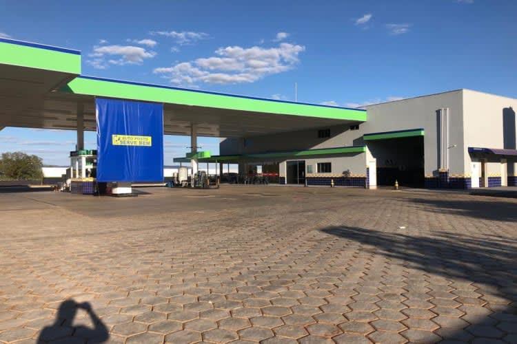 Empresa à venda em Aparecida de Goiânia/GO | Postos e Redes de Combustível | Foto 1