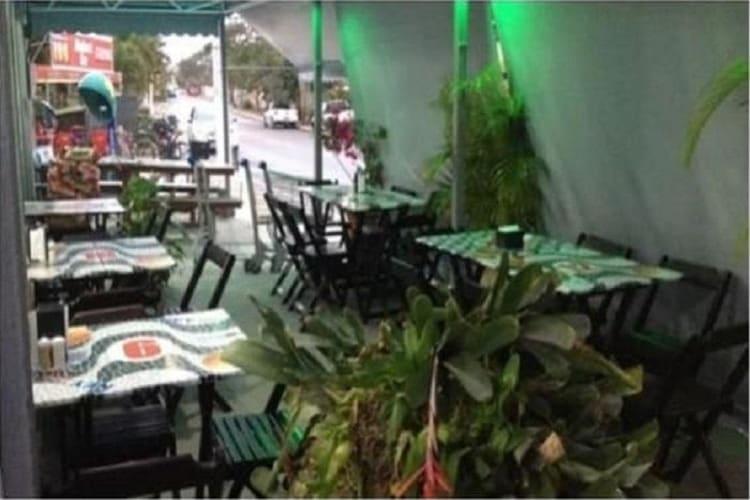 Repasse de ponto comercial em Saquarema/RJ | Peixaria, Mercado e Restaurante em Itaúna! | Foto 1