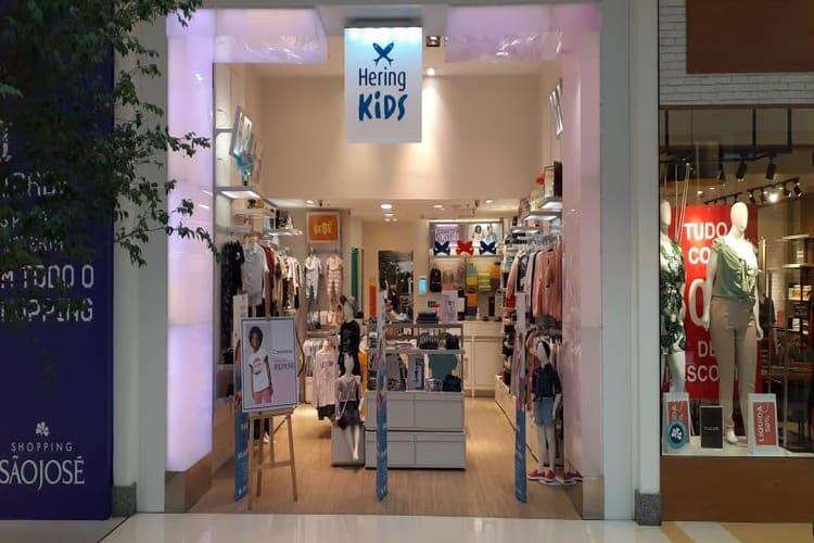 Empresa à venda em Curitiba/PR | Repasse operações Hering Kids | Foto 2