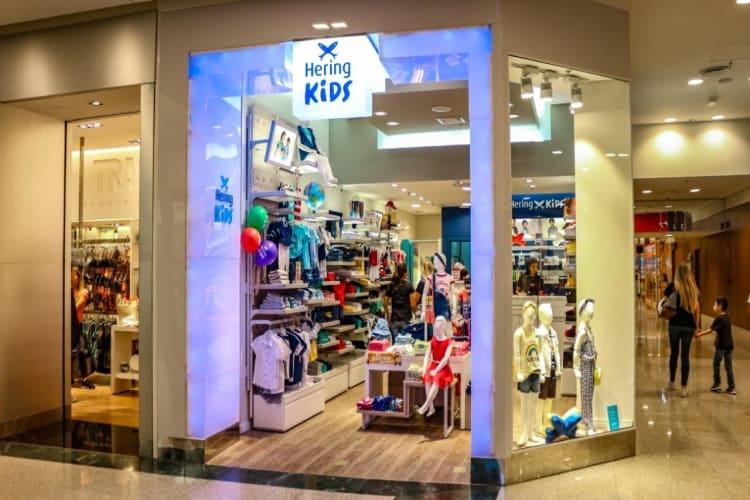 Empresa à venda em Curitiba/PR | Repasse operações Hering Kids | Foto 3