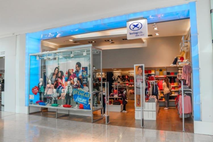 Empresa à venda em Curitiba/PR | Repasse operações Hering Kids | Foto 4