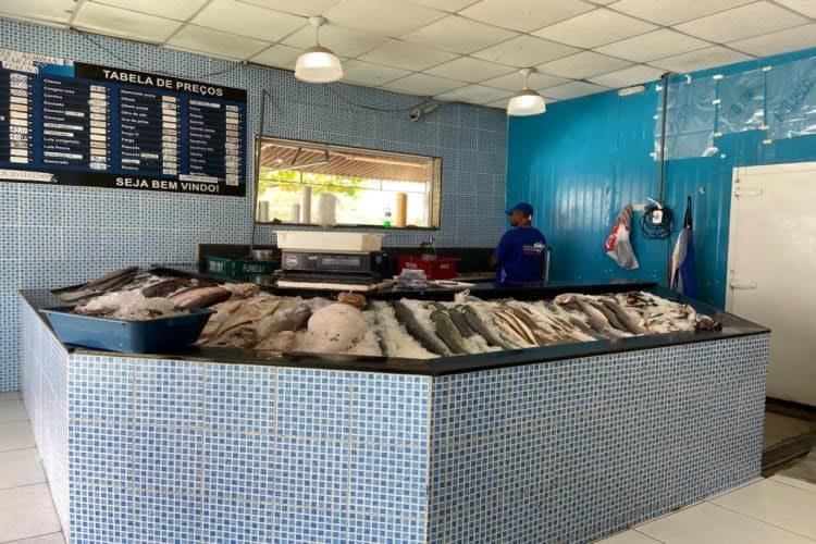 Repasse de ponto comercial em Saquarema/RJ | Peixaria, Mercado e Restaurante em Itaúna! | Foto 2
