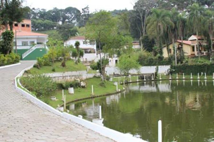 Empresa à venda em Embu-Guaçu/SP | Indústria de Cosméticos | Foto 1