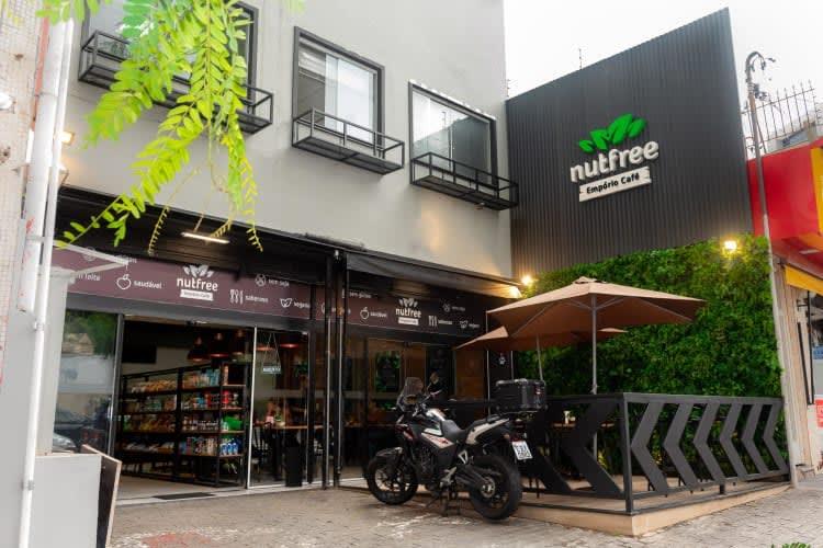 Empresa à venda em São Paulo/SP   Nutfree Empório Café   Foto 1