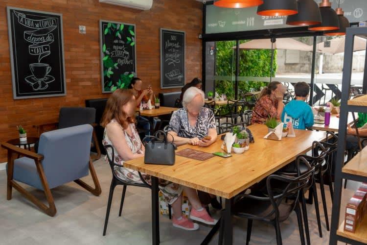 Empresa à venda em São Paulo/SP   Nutfree Empório Café   Foto 3
