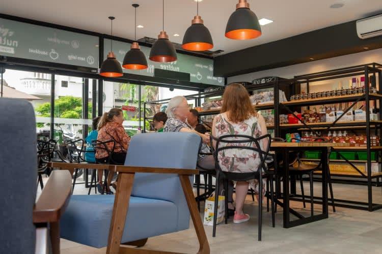Empresa à venda em São Paulo/SP   Nutfree Empório Café   Foto 4