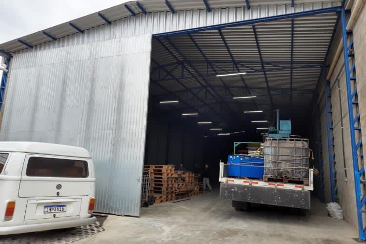 Empresa à venda em Esteio/RS | Empresa de Embalagens de Papelão | Foto 1