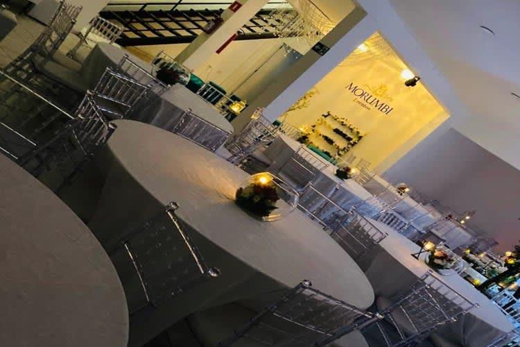 Repasse de ponto comercial em São Paulo/SP | Espaço de Eventos no Morumbi | Foto 8