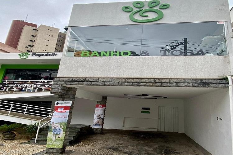 Empresa à venda em Belo Horizonte/MG | Vendo Pet Shop | Foto 1