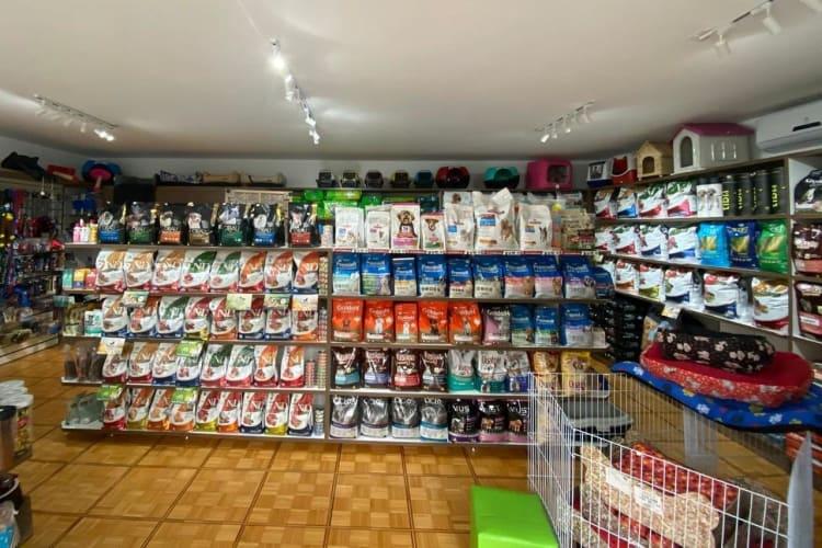 Empresa à venda em Belo Horizonte/MG | Vendo Pet Shop | Foto 2