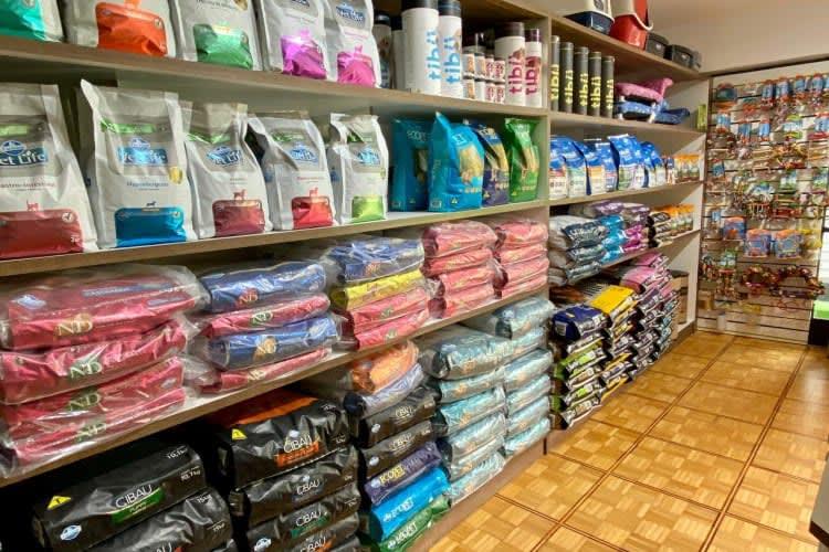 Empresa à venda em Belo Horizonte/MG | Vendo Pet Shop | Foto 3