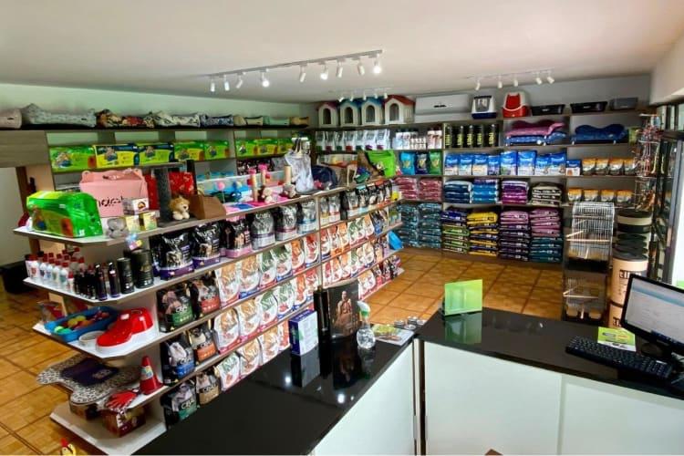 Empresa à venda em Belo Horizonte/MG | Vendo Pet Shop | Foto 4
