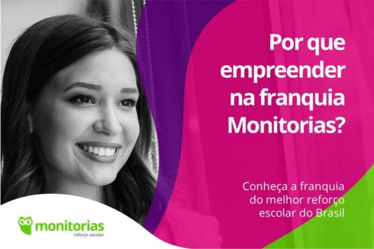 Franquia para empreender em São Paulo/SP | Monitorias | Foto 1