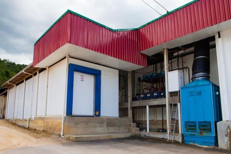Empresa à venda em Tubarão/SC | Indústria e Comércio de Refrigeração | Foto 1